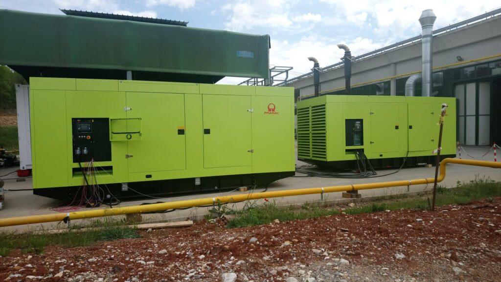 2 units GSW875P synchronized ready to be shipped to Ivory Coast 03